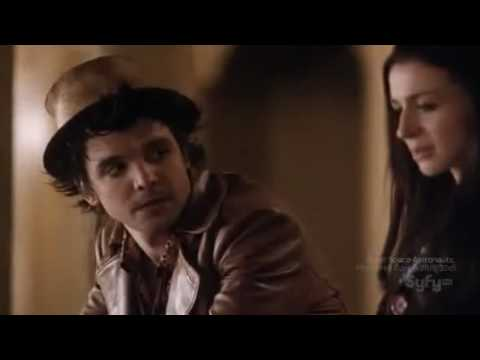 Hatter falls in love