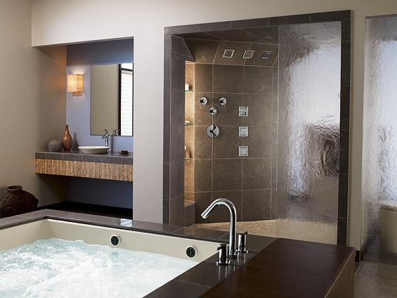 hmm Carlisles bathroom I am thinking.. hmmmm