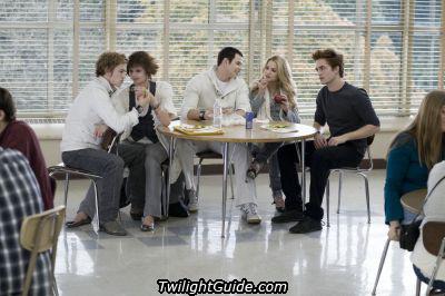 Cullens school