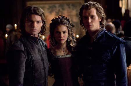 Klaus and Elijah 1