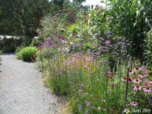 Varvain garden