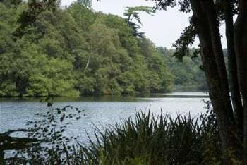 Virginia Water, Berkshire