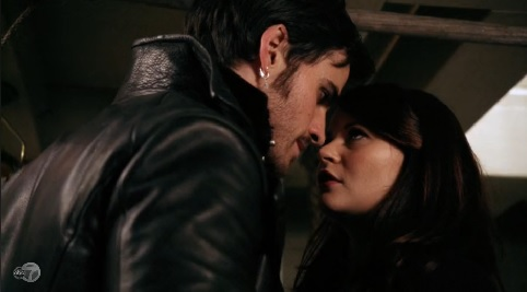 Hook and Belle 1
