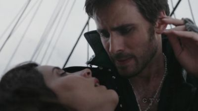 milah and hook