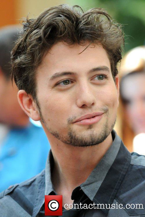 Riley aka Jackson Rathbone 1