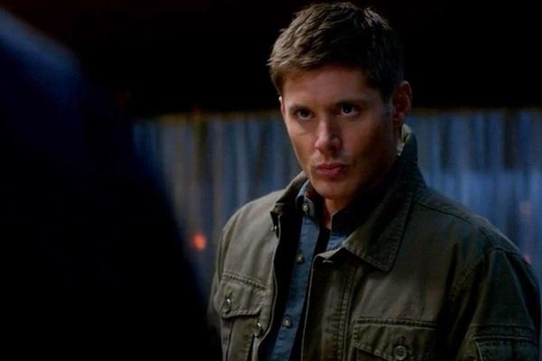 Scott aka Jensen Ackles 10