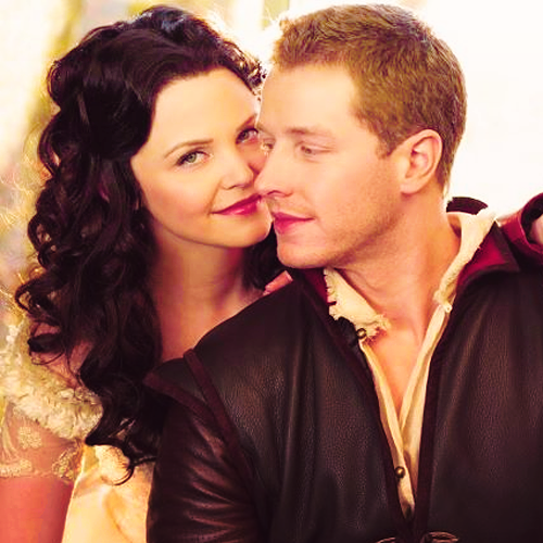 Snow and Charming 1