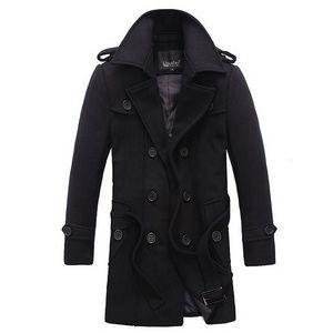 Godric's Coat