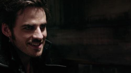 killian smile