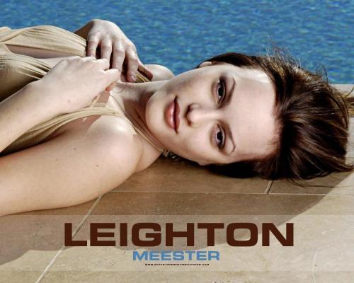 Leighton Meester 6