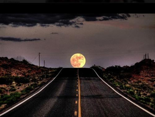 Moonrise Highway