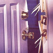 broken-door-jam-after-kick-in-attack