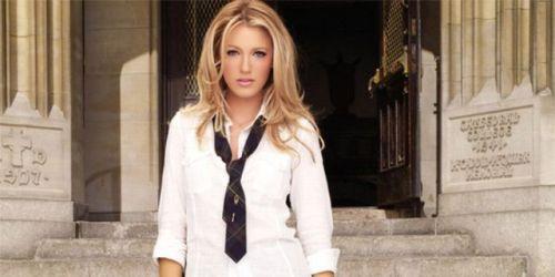 Blake Lively 1 aka Elizabeth Atkins Spy