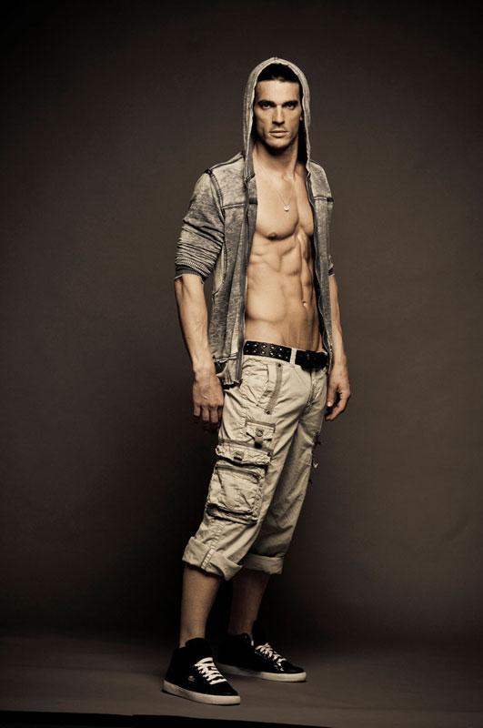 Josh Kloss 6