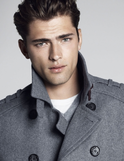 Sean O'Pry aka William Foykes