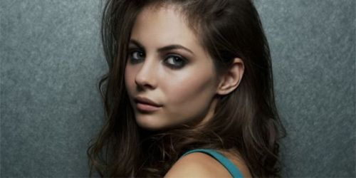 Willa Holland 1 aka Jillian Starkand Martial Arts