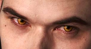 Emmett's Eyes