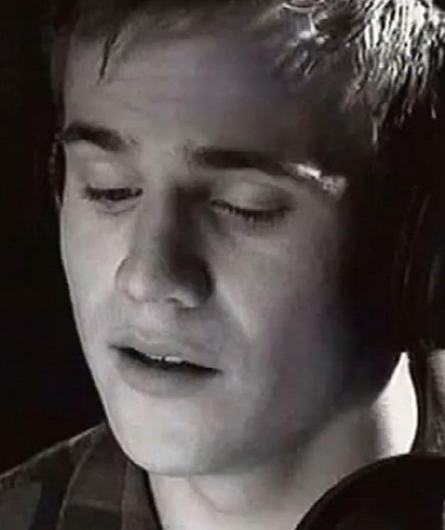 Godric sad