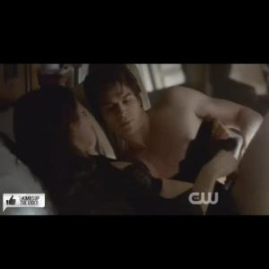 Damon and Bella 2