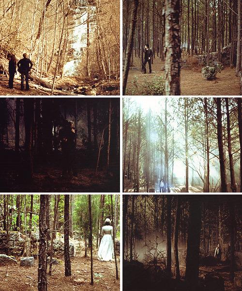 Mystic Falls 1