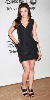 Disney ABC Television Group's Summer TCA Party - Arrivals