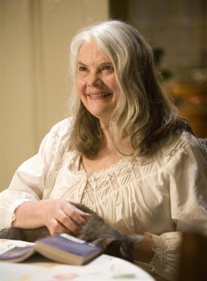Lois Smith aka Adele Stackhouse 3